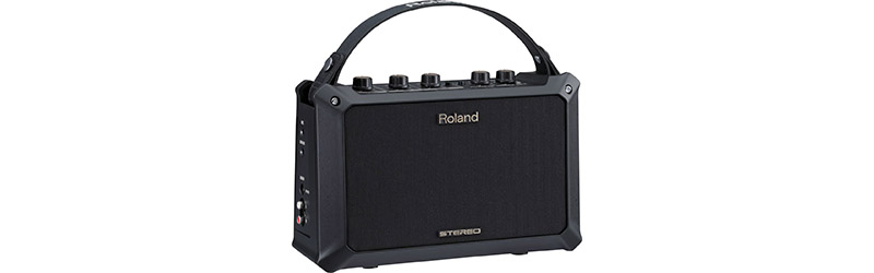 Amplificador para batería Roland