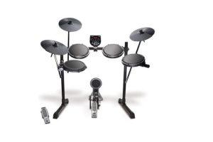 kit de tambor alesis dm6 usb kit