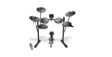 kit de tambor alesis dm6 usb kit