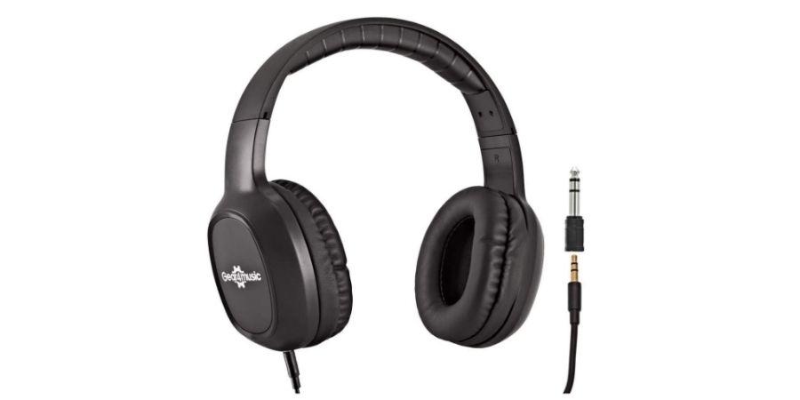 Auriculares Auriculares Estéreo HP-210 Gear4music