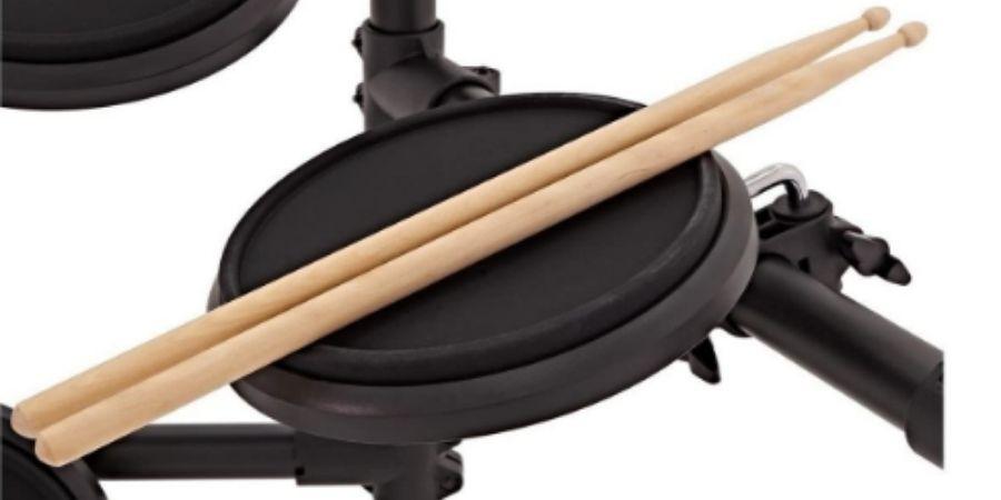 Baquetas Batería Eléctrica Digital Drums 450+