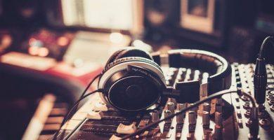 Digital Audio Workstation para baterías electrónicas