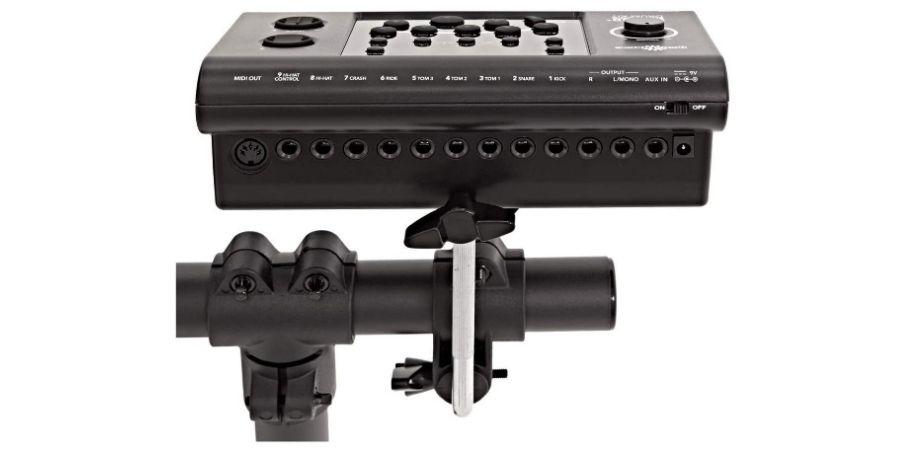 Módulo de control del Set de Batería Electrónica Digital Drum 450+