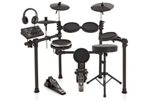 Imagen principal del Set Drums 450+