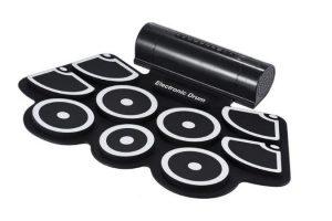 tambor para tocar de ammoon roll up