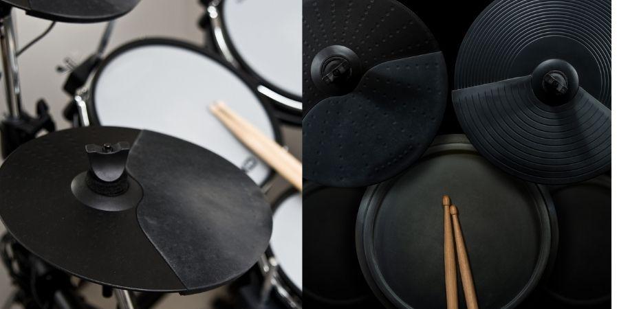 Acercamiento a Instrumento de Percusión Eléctrico