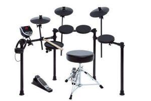 bateria musical de alesis burst kit