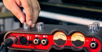 Graba en Baterías Electrónicas por MIDI