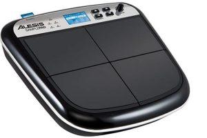 Instrumento de Percusión Multipad Alesis