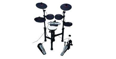 tambor electronico musical Carlsbro CSD130