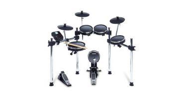 tambor electronico surge mesh kit alesis