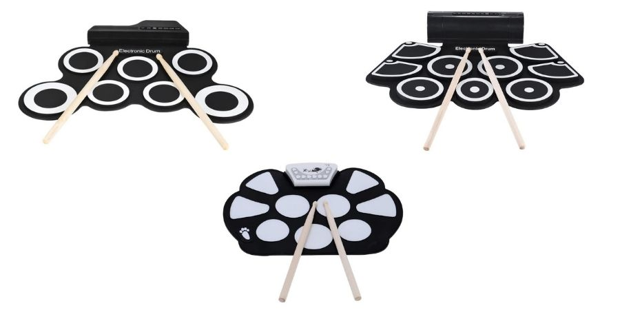 tambores electronicos ammoon