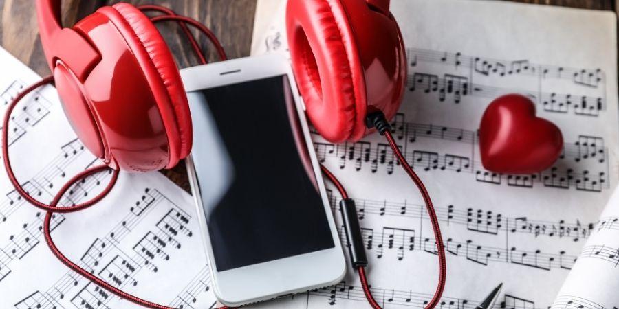 aplicaciones para partituras musicales de baterias electronicas